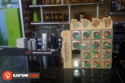 Munchbox Dubai