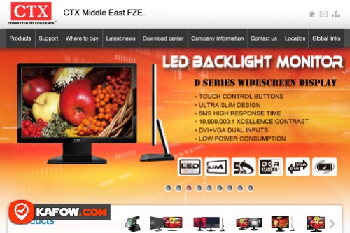 Ctx Middle East FZE