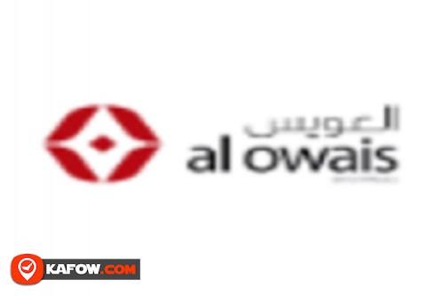 Al Owais Commercial Enterprises