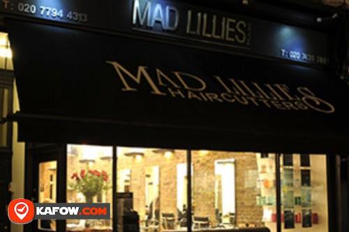 The Mad Lillies Hair & Beauty Salon