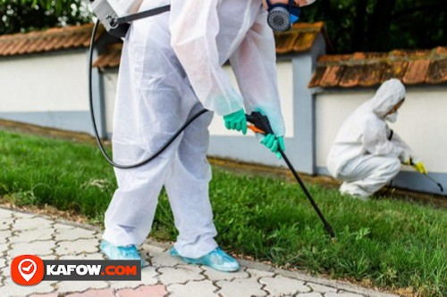 Sure Pest Control & General Cleaning