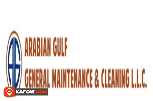 Arabian Gulf Maint & Cleaning LLC