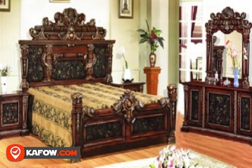 Al Majles Al Khaleeji Furniture