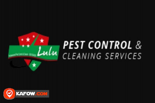 Lulu Pest Control & Cleaning Services