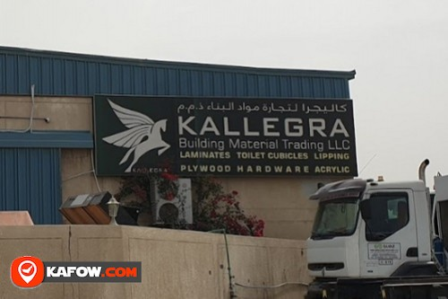 Kallegra Building Materials Trading LLC