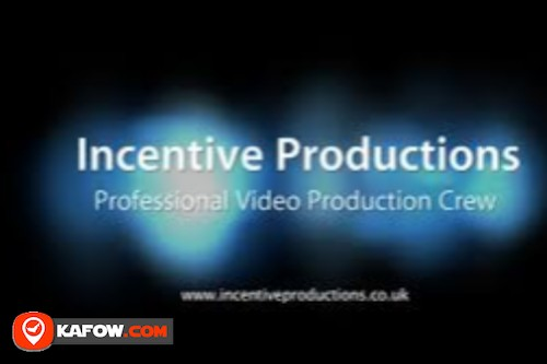 Incentive Productions