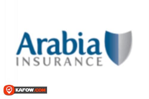 Arabia Insurance Co (S.A.L)