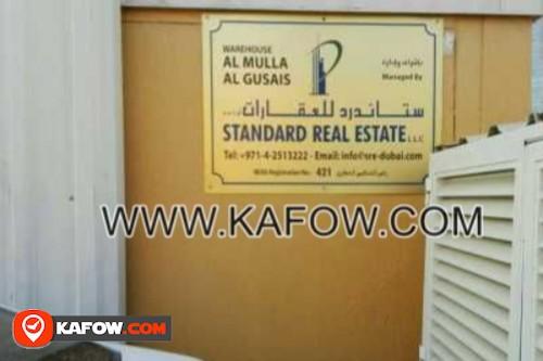 Standard Real Estate