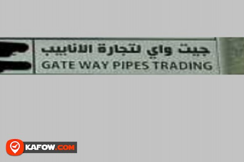 Gate Way Pipes Trading