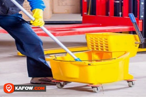 Fast Track Cleaning LLC
