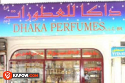 Dhaka Perfumes LLC
