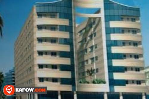 Seven Hotel & Apartments