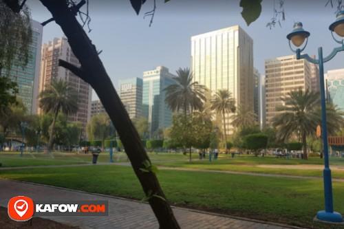 Hazza Park