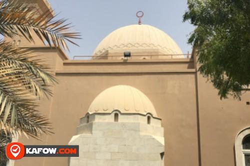 المسجد الواحد