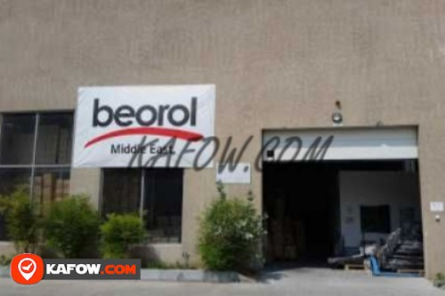 Beorol Middle East Building Hardware & Tools Trading L.L.C.