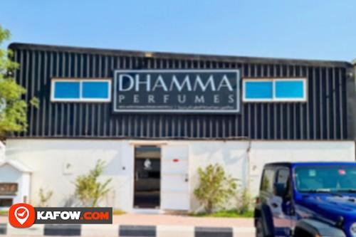 A M Dhamma Perfumes Industry L.L.C