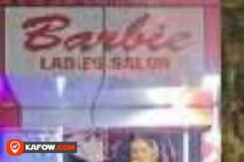 Barbie Ladies Saloon