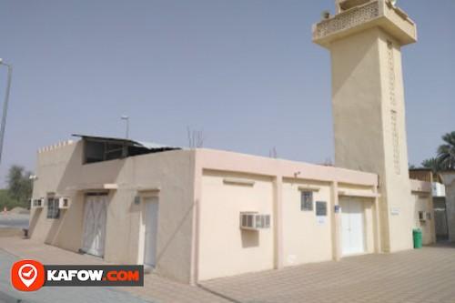 Habab bin Mundhir Mosque