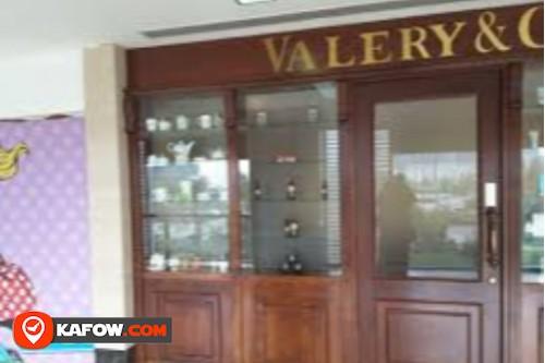 Valery & Co Salon