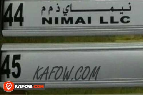 Nimai LLC