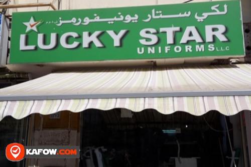 Lucky Star Uniforms LLC