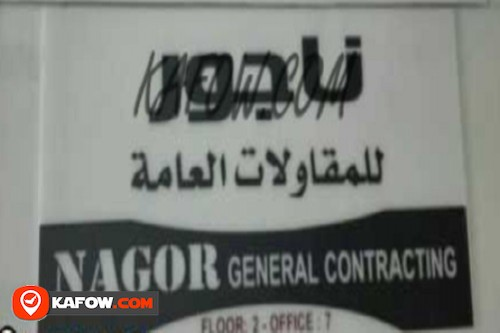 Nagor General Contracting