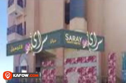 Saray Beauty Centre