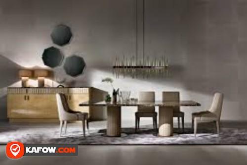Al Rams Furniture Trading
