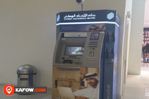 Union National Bank ATM