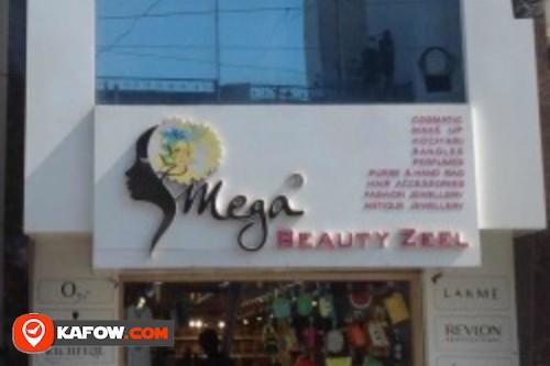 Mega Ladies Saloon