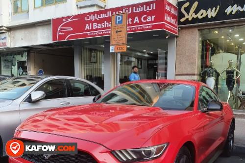 Al Basha Rent A Car