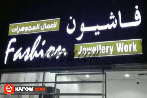 Fashion Jewellery Works