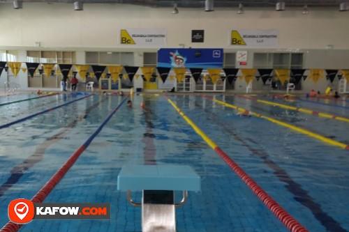Al Wasel Swimming pool