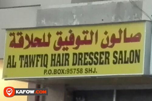 AL TAWFIQ HAIR DRESSER SALON