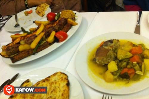Shahzadeh Restaurant