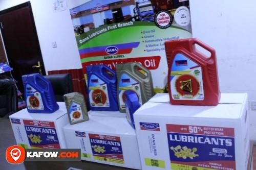 Al Barari Fuel Est