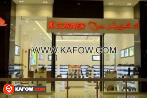K Corner
