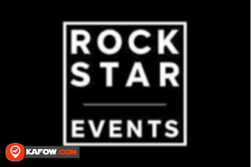 Rock Star Events