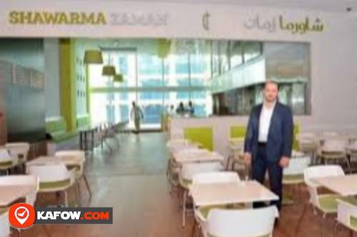 Shawarma Zaman