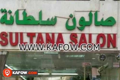 Sultana Salon