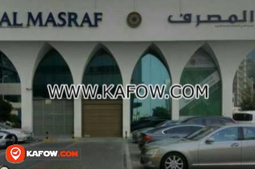 Al Masraf Arab Bank For Investment  Forign Trade