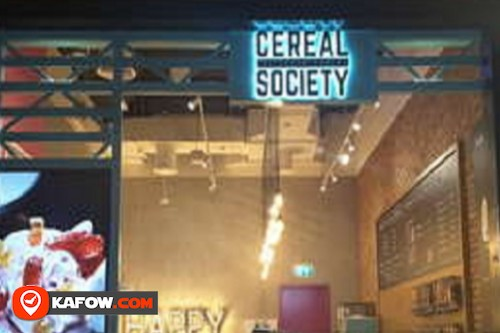 Cereal Society