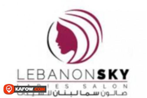 Lebanon Sky Ladies Saloon