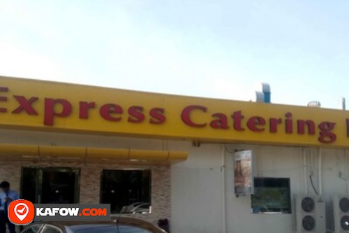 Express Catering (FZE)