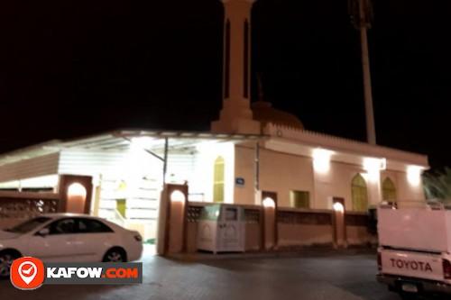 مسجد عتيق بن عاتي الرميثي