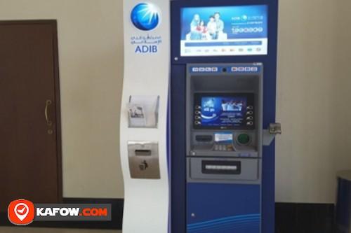 ATM ADIB