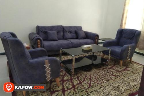 Al Ghazlan Furniture Exhibition