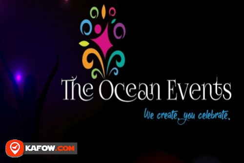 The Ocean Events