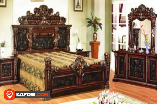 Chance Int Furniture Trading