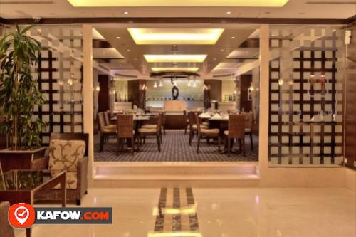 Hala Arjaan  Deluxe Hotel Apartments